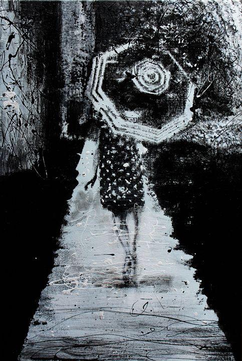 Rainy Day - Lady Kane Designs