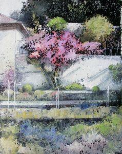 Alhambra Garden's
