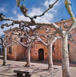 Plaza de Viriato-Zamora