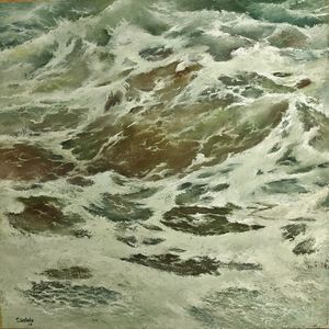 Mar picada - tomascastano