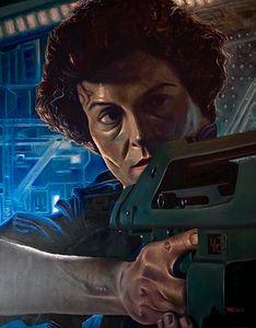 Ripley Aliens