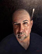 Phillip Trujillo Art