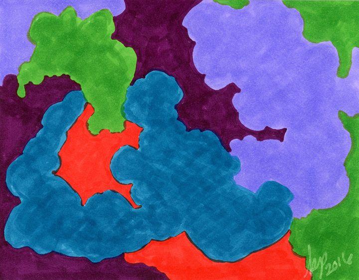 Oceans 2 - One Blue Oak Place
