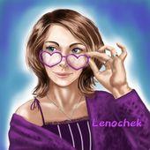 Lenochek's Art