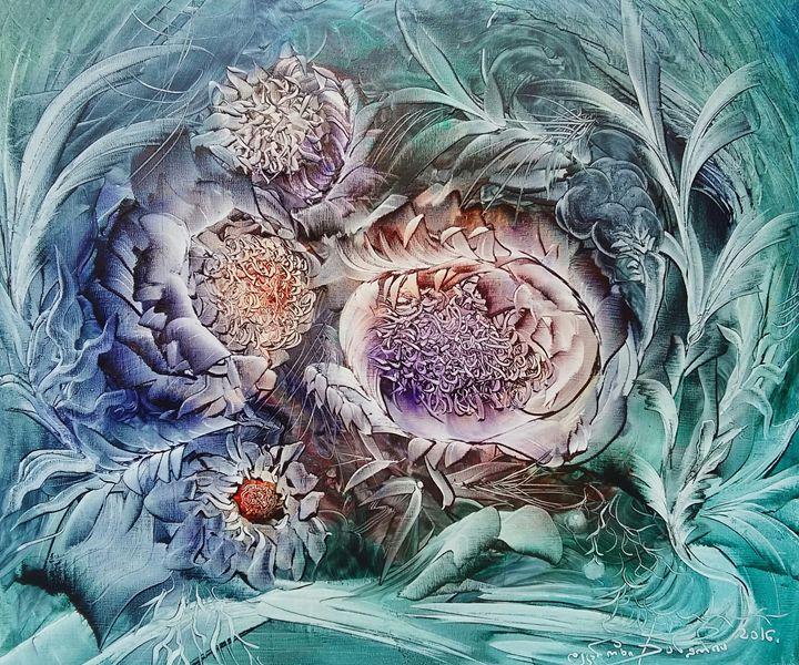 Flowers Dance - Archpriest  Andria