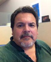 Tim Ramos