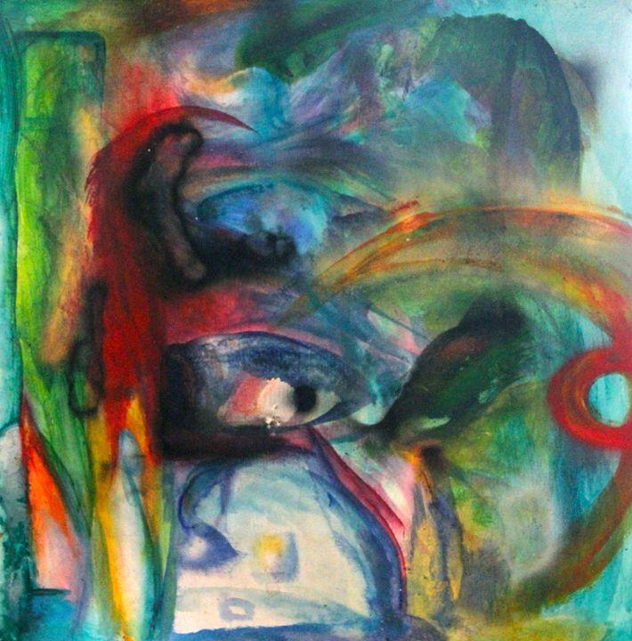 Abstract 14 - Lauren Hill