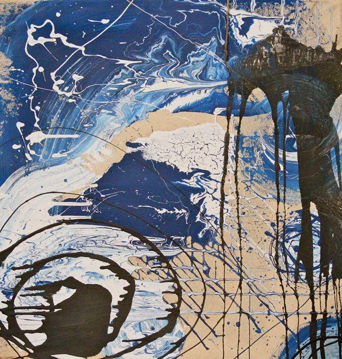 Abstract 15 - Lauren Hill