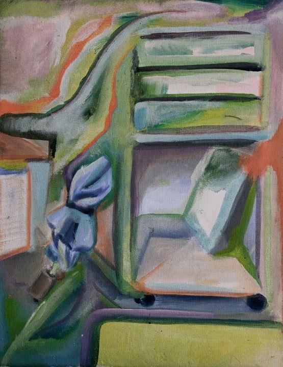 Abstract 18 - Lauren Hill