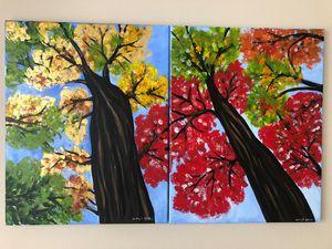 Amazing Autumn - LindArt  Studio
