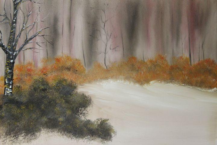 winter times - Kylei Wolsey