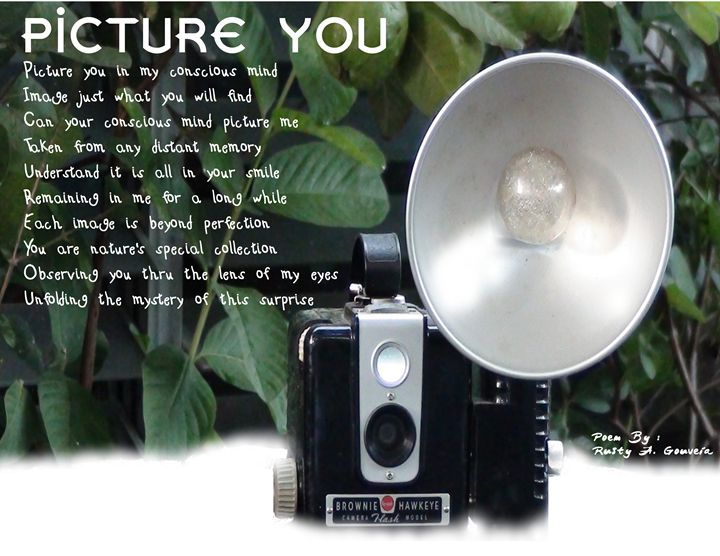 Picture You - Rusty A. Gouveia