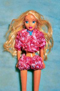 sausage dress