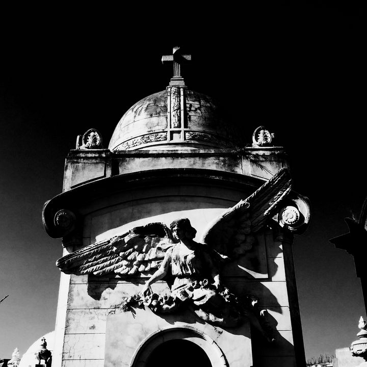 Angels - Ricardo Trotti Art
