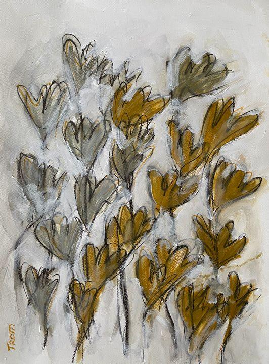 Flower Series 4 - Ricardo Trotti Art