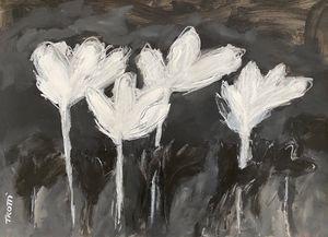 Flowers series 1