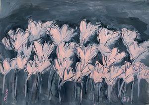 Flower Series 12