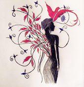 Digital Art by StruzA