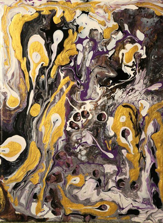 Seeing - Syona Fine Art