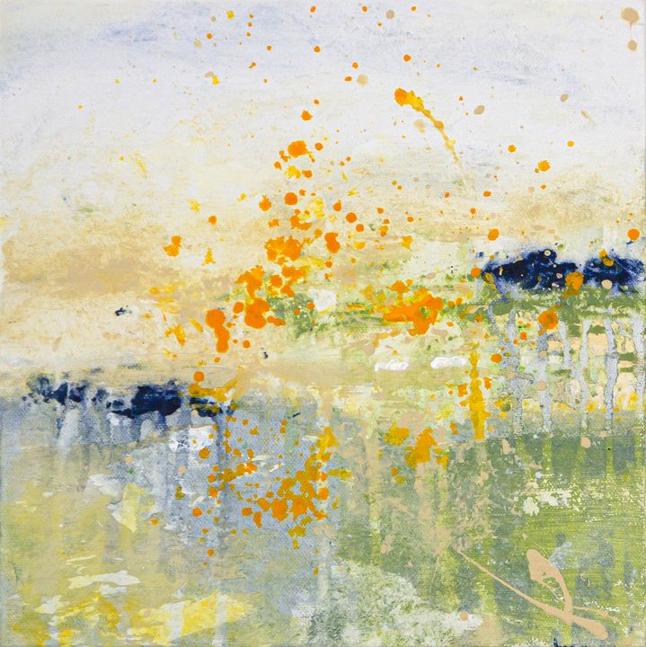 New Forest - Syona Fine Art
