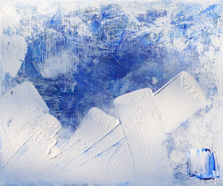 Arctic - Syona Fine Art