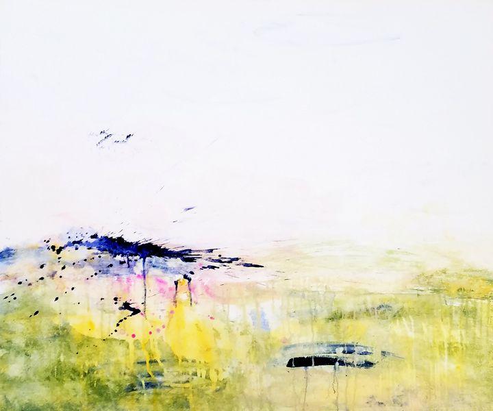 Hampshire 1 - Syona Fine Art