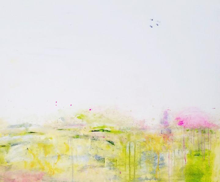 Hampshire 2 - Syona Fine Art