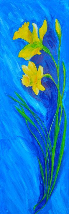 Daffodils - Cristina Vivi