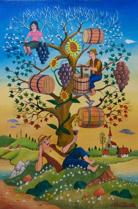 The sound of nature - Mihai Dascalu