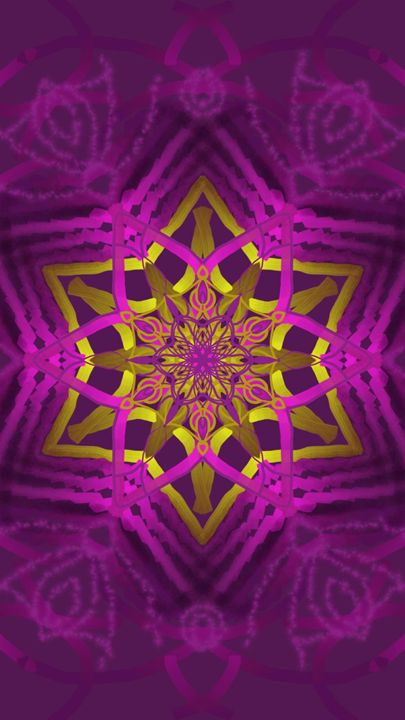 Purple Dream - House of Nika