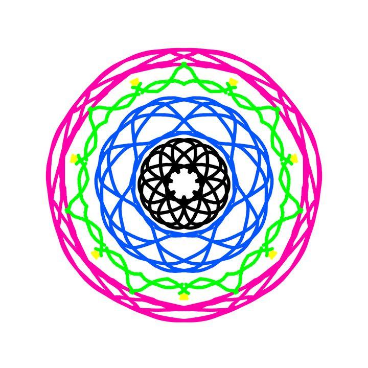 patterns-1 - Hima Shree Garikipati