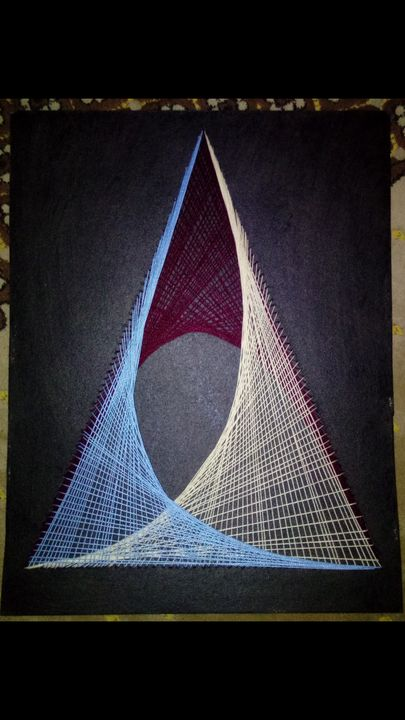 Geometric Triangle - Gininho