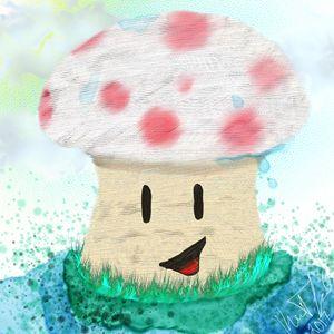 Rainy toad
