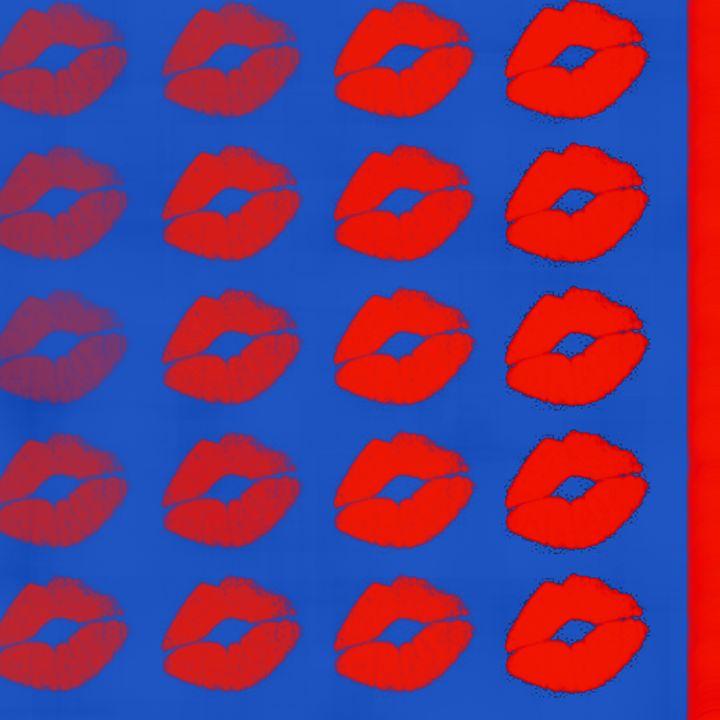 Super Kisses - My Impulses
