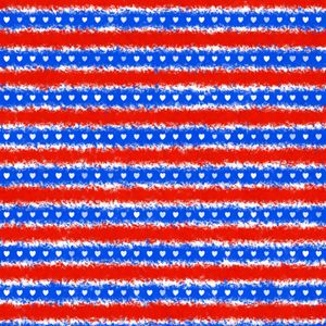 Patriotic Patterns