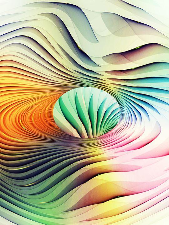 Spiral Mania 03 - Klara Acel