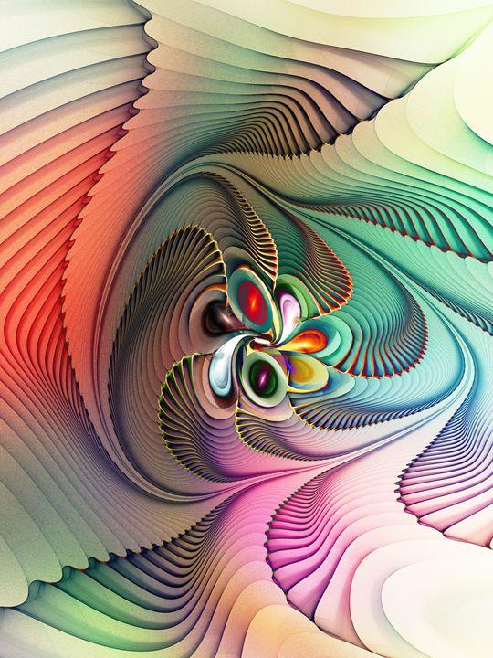 Spiral Mania 05 - Klara Acel
