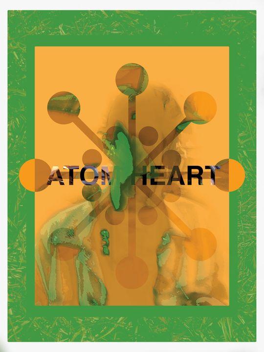 ATOM HEART - Joseph Tafoya