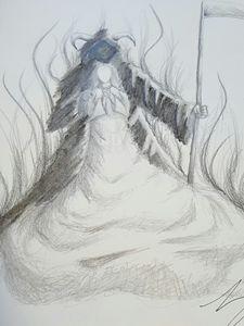 The Grimm Reaper's Bride