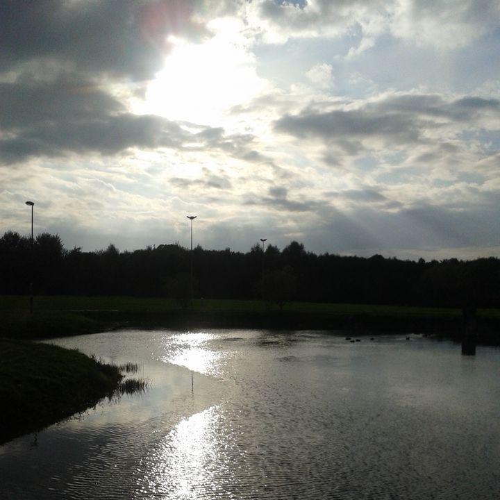 Small lake - T.A.