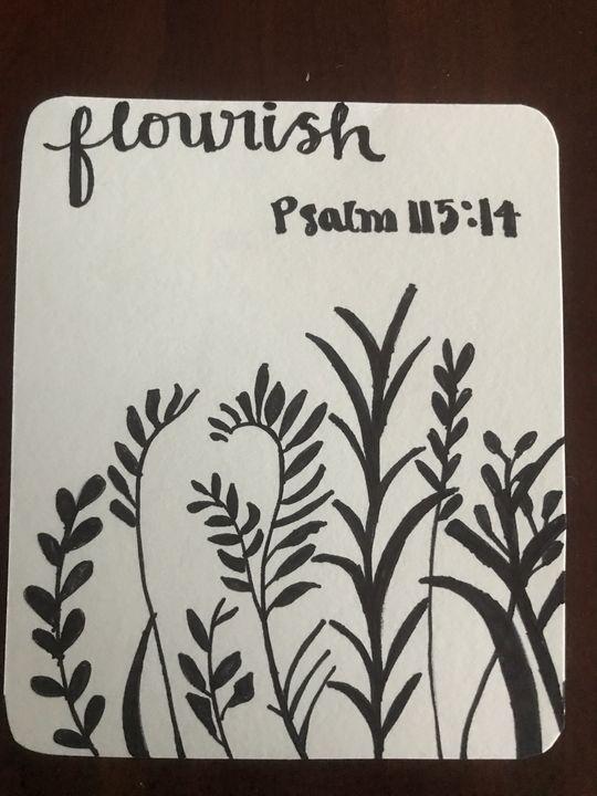 Flourish - Vgonzalez