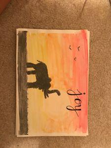 Africa- Joy