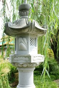 The Pagoda Set- Historical Landmark