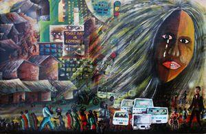 CITIES TODAY - Destreet Art Gallery Africa