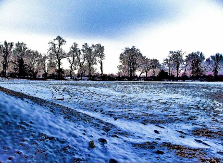Winter wonderland - Eric Steele