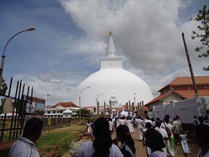Ruwanmaliseya (Dageba)