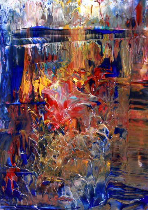glass in motion - asc