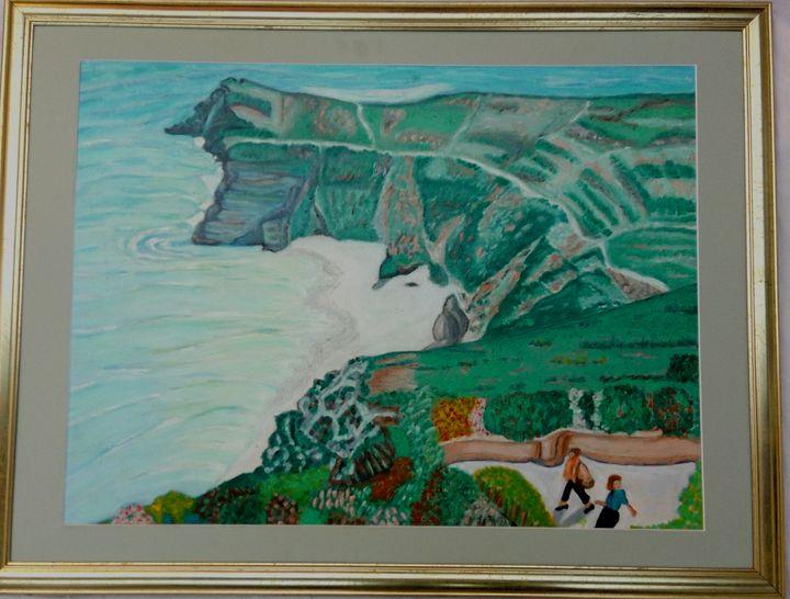 Diaz Beach, Cape Point - A.M.Gallery