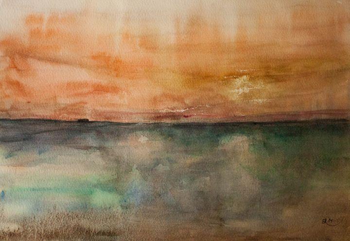Seaside 01 - Erwin Libbrecht