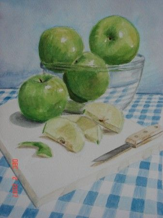 Apples for Pie - Michele L. Squibb
